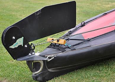 Klepper UK - Klepper Folding Kayaks UK - Rudder kits and